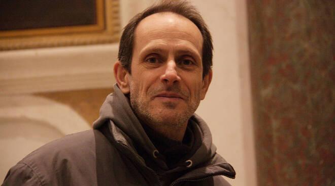 Leonardo Ghivizzani Circolo del Cinema Lucca