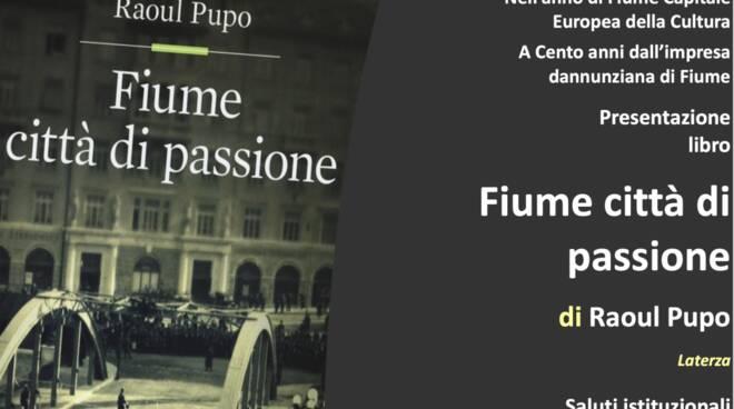 libro Raoul Pupo Lucca giorno del ricordo Isrec