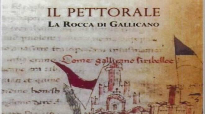 Libro su storia Rocca Gallicano