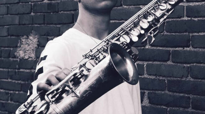 Lorenzo Simoni Trio Jazz Club Barga