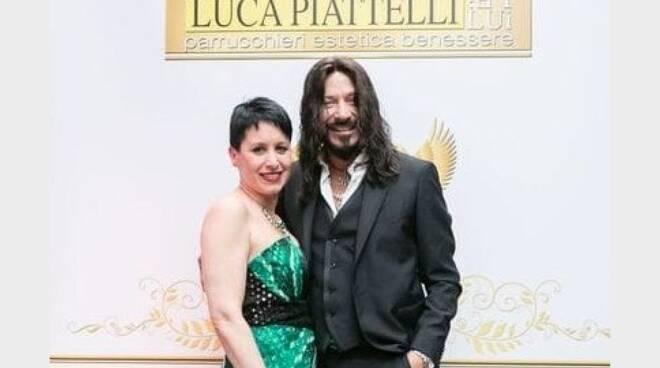 Luca Piattelli Katia Carmignani Festival di Sanremo