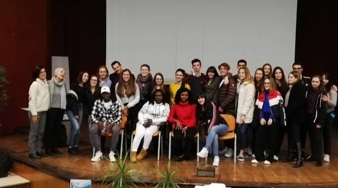 Lucca Milano migranti