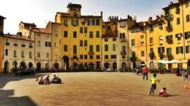 Lucca sole