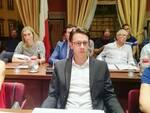 marco greco consiglio comunale san miniato consigliere