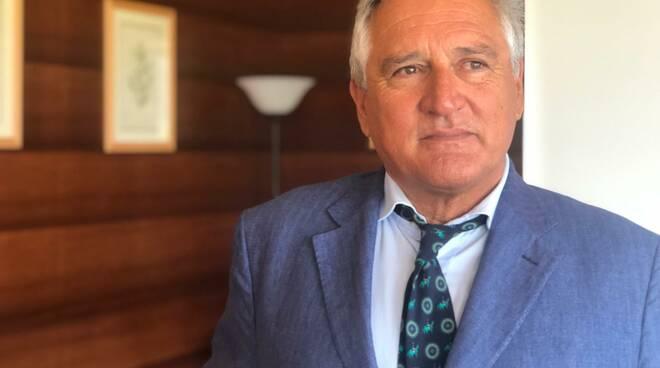 Marco Neri Confagricoltura Toscana