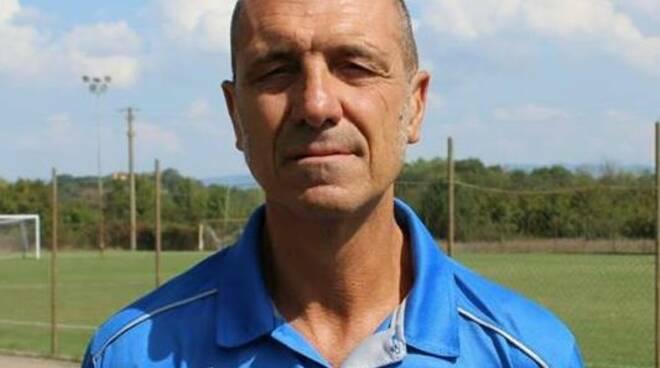 Massimo Marchetti allenatore Ponte a Cappiano