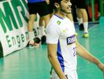 Matheus Krauchuk volley lupi pallavolo