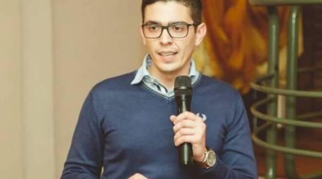Matteo Petrini consigliere Fdi Capannori