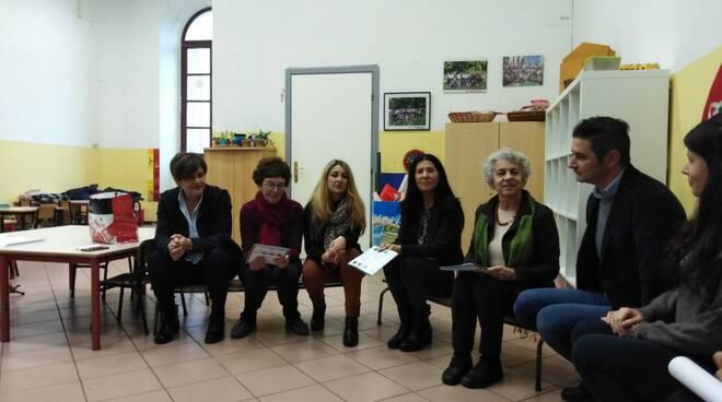 Mensa Lucca