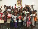 missione in Mozambico