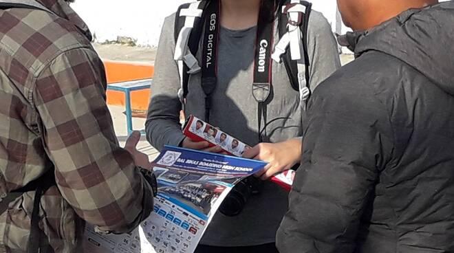 Missione Nepal Laura Del Debbio Marco Banchelli