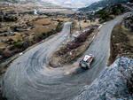 Navigatori lucchesi al Rallye di Monte Carlo 2020