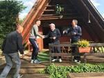 Nicola Giuliani morto Borgo a Mozzano