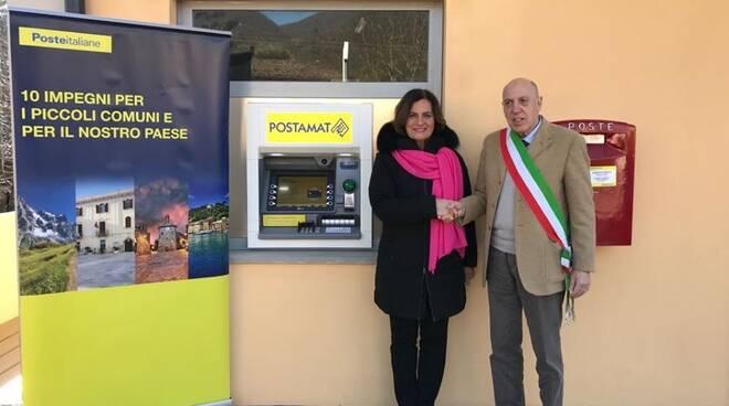 Nuovi Atm Careggine e Villa Collemandina