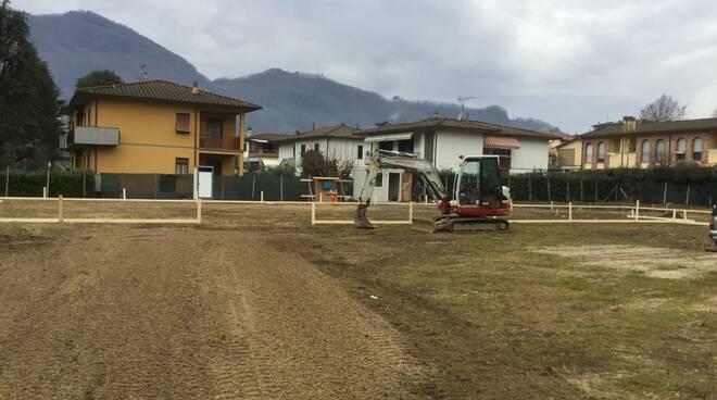 nuovo centro socio sanitario di Fornoli
