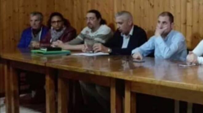 opposizione Per Vagli e Roggio politica lista civica