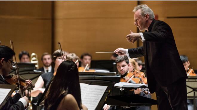 orchestra al teatro del giglio