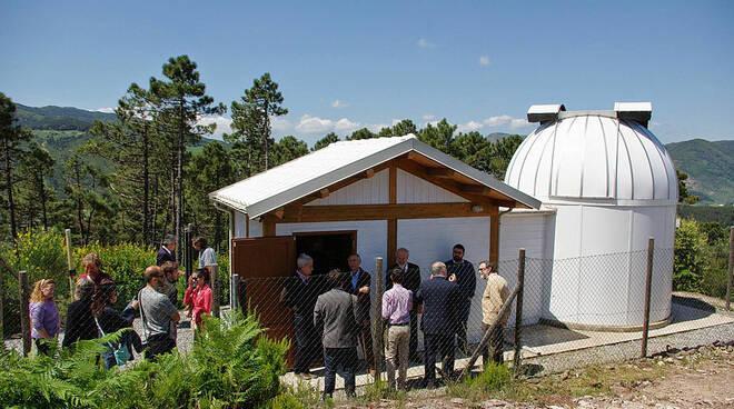 Osservatorio astronomico di Vorno