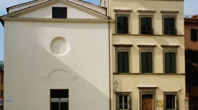 Palazzo delle Esposizioni di Lucca