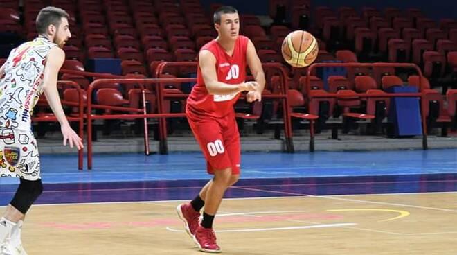 Pallacanestro San Miniato basket Promozione