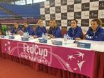 Paolini Fed Cup