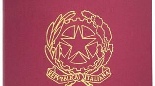 passaporto italiano elettronico