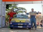 Perrone Favero Premio Rally Aci Lucca