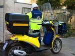 poste italiane motorino ecologia