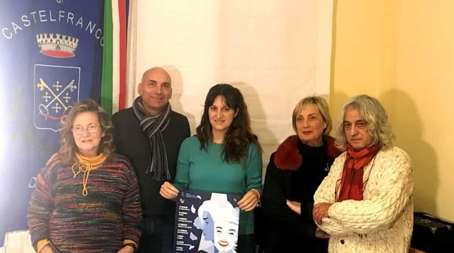 presentazione cartellone teatrale 2020 Compagnia del teatro di Castelfranco di Sotto