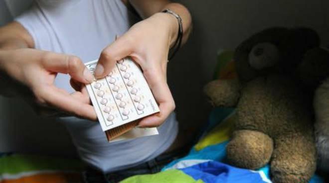 RU486 pillola giorno dopo sanità Lucca