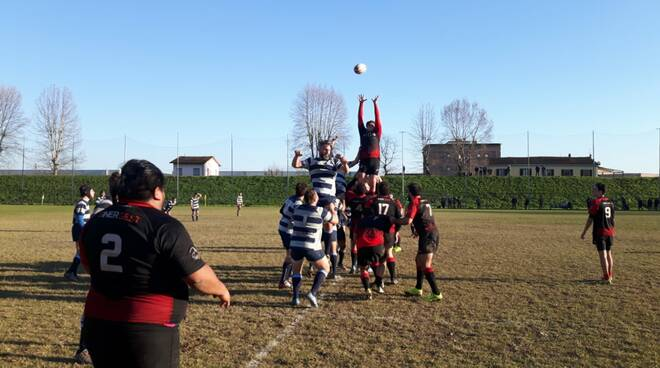 rugby lucca