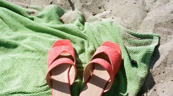 scarpe rosso montopoli made in italy