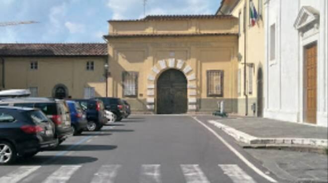 scuola carducci Lucca