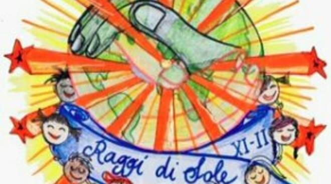 Scuolina Raggi di Sole Lucca
