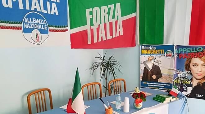 Sede Un futuro per Bagni di Lucca