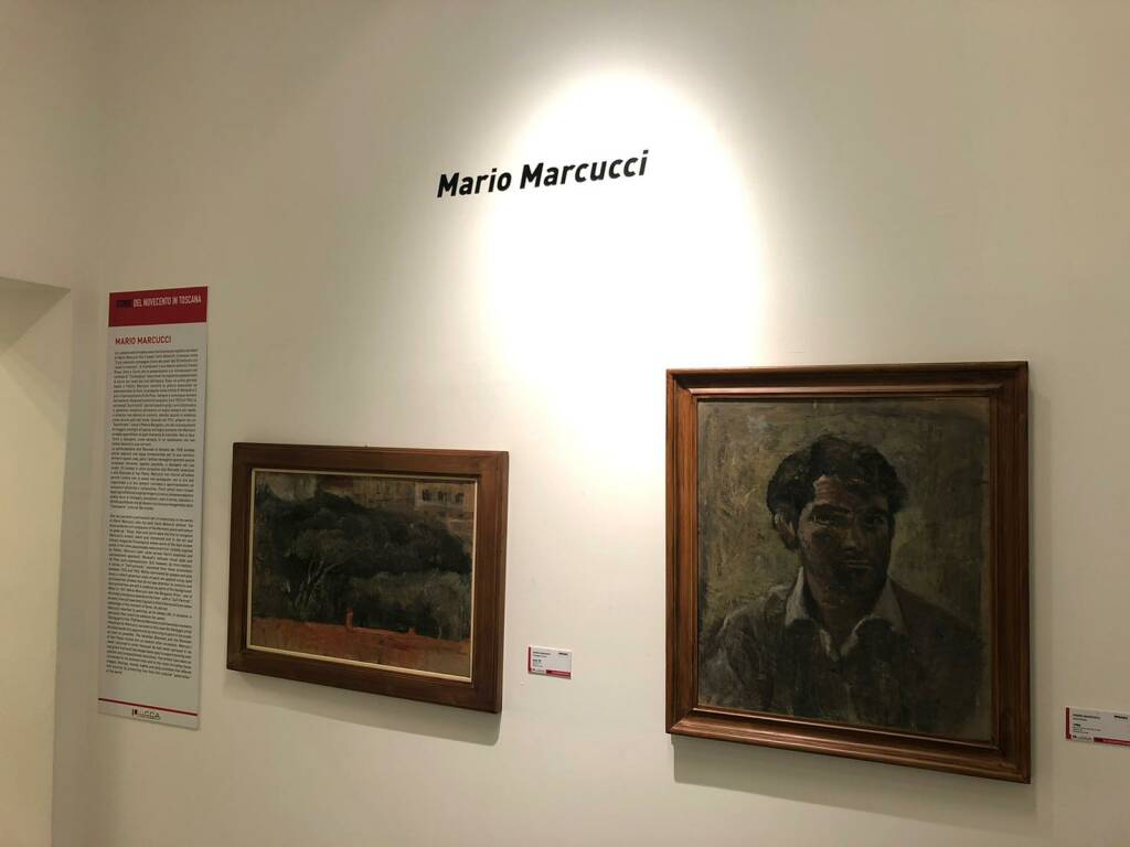Storie del Novecento in Toscana Mostra al Lu.C.C.A.