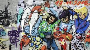 Street Art generica