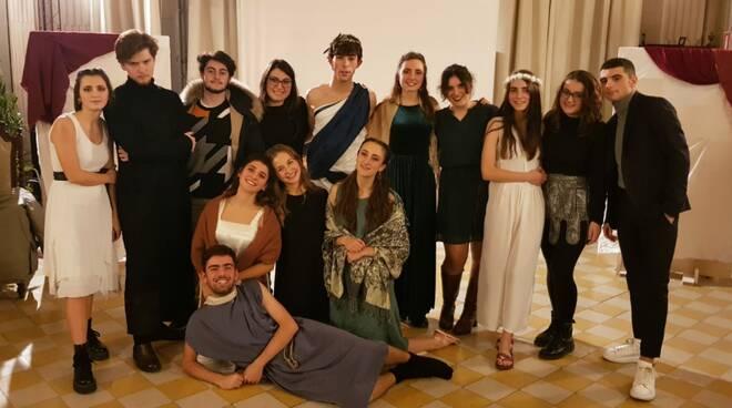 Studenti Machiavelli