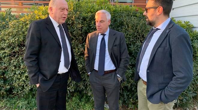 Tambellini, Del Ghingaro, Bonfanti