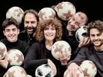 Tango del Calcio di Rigore pomeridiano Lucca