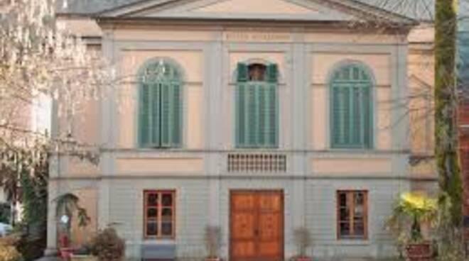 Teatro Accademico a Bagni di Lucca