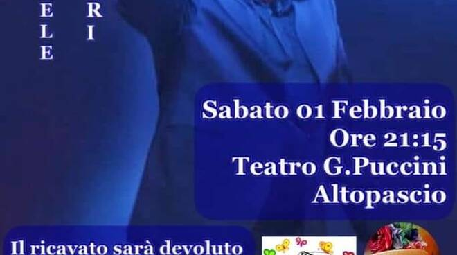 Teatro Zero Altopascio teatro Puccini