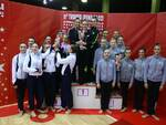 Trofeo Irene Bacci di ginnastica ritmica