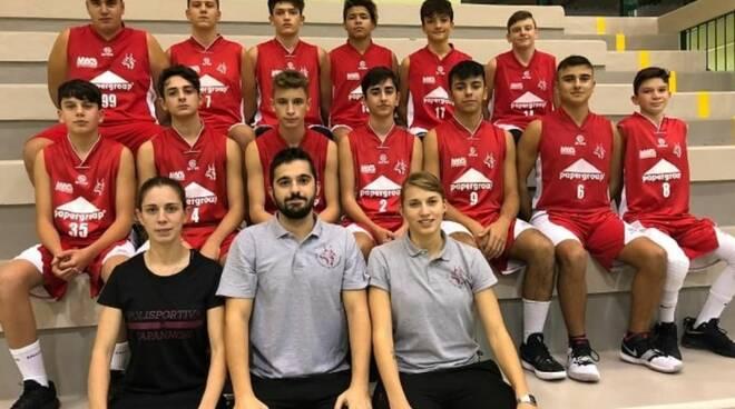 Under 16 Polisportiva Capannori