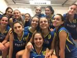 Under 18 Basket Femminile Porcari