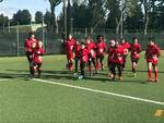 Under Rugby Lucca