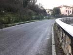 via dei Borelli a Mutigliano
