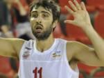 Vico Genovese Geonova Lucca basket serie B