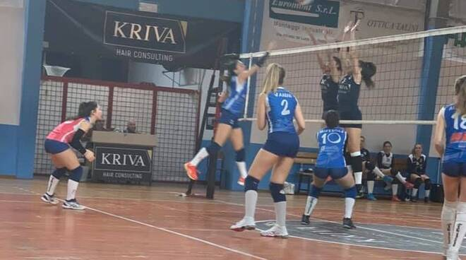 Volley Barga U18