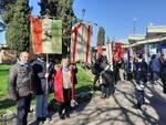 Atvl a Empoli per la cerimonia della Liberazione